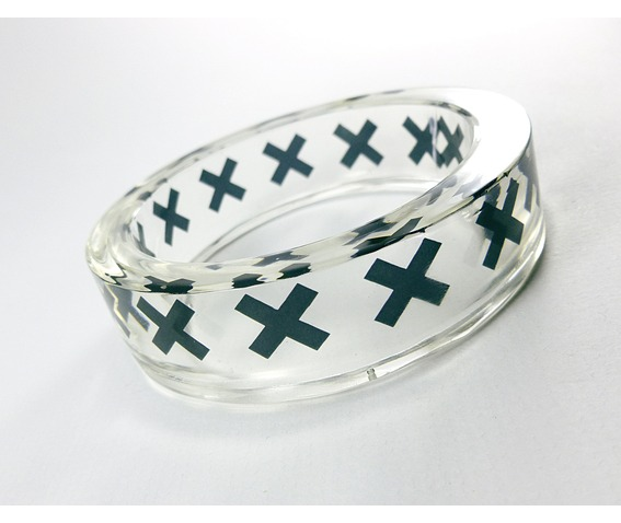transparent_resin_bangle_black_x_crosses_design__necklaces_4.jpg