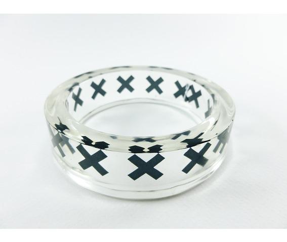 transparent_resin_bangle_black_x_crosses_design__necklaces_4.jpg