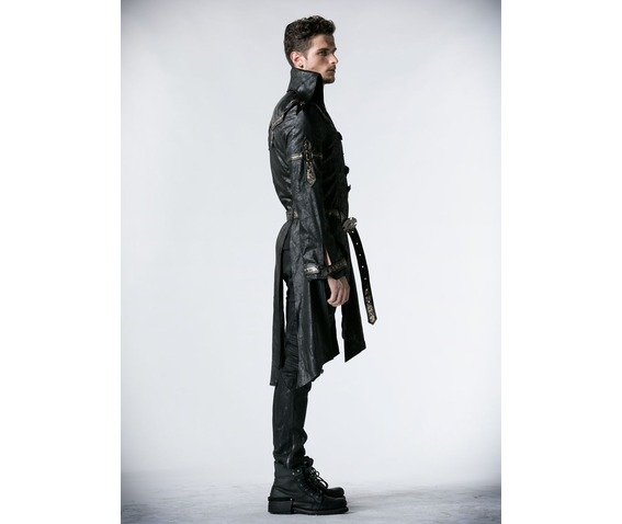 black_leather_gothic_punk_trench_coat_for_men_jackets_5.jpg