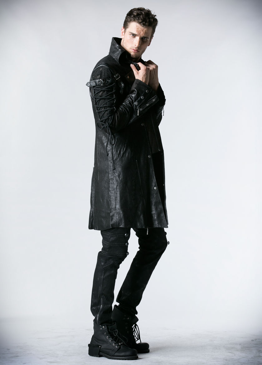 black_long_sleeves_leather_gothic_trench_coat_for_men_jackets_5.jpg