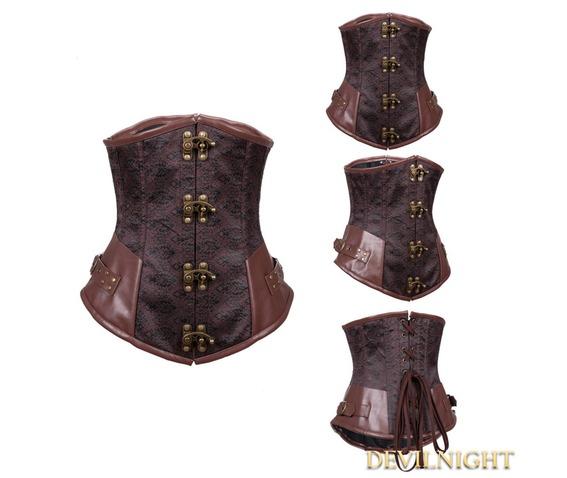 brown_brocade_underbust_steampunk_corset_bustiers_and_corsets_2.jpg
