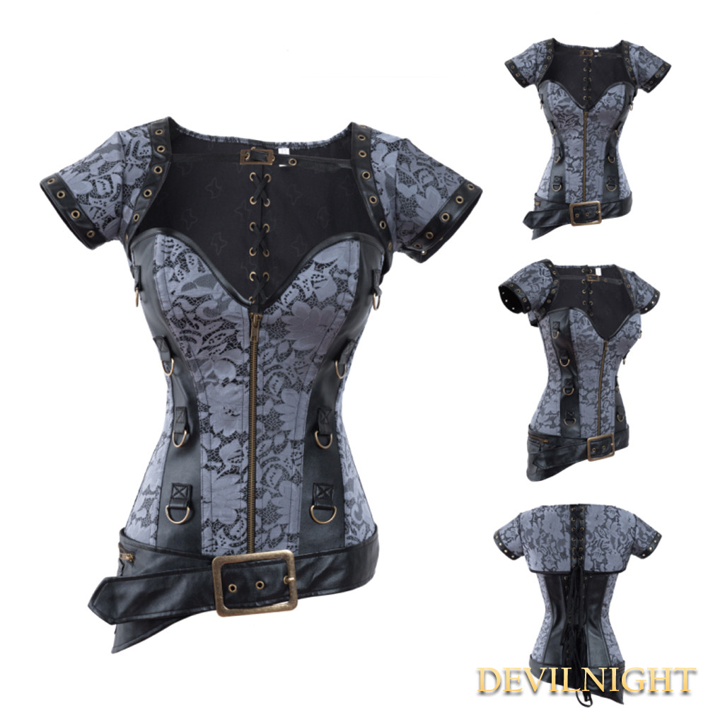 black_brocade_overbust_steampunk_corset_with_jacket_bustiers_and_corsets_2.jpg