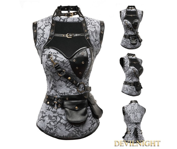 black_pattern_overbust_steampunk_corset_with_jacket_bustiers_and_corsets_2.jpg