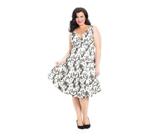 voodoo_vixen_butterfly_breeze_cream_plus_size_flare_dress_dresses_2.jpg