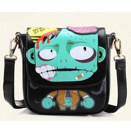 Zombie Bag Bolso Wh084