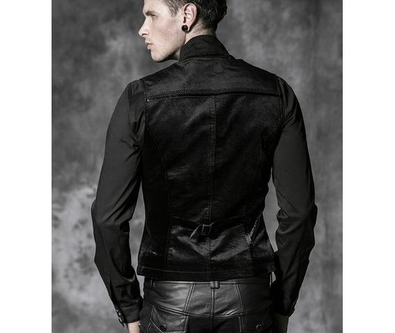mens_black_formal_v_neck_gothic_vest_vests_5.png