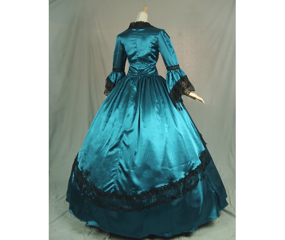 blue_trumpet_sleeves_victorian_ball_gowns_with_black_lace__dresses_5.jpg
