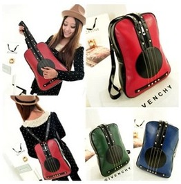Guitar Backpack / Mochila Guitarra Wh060