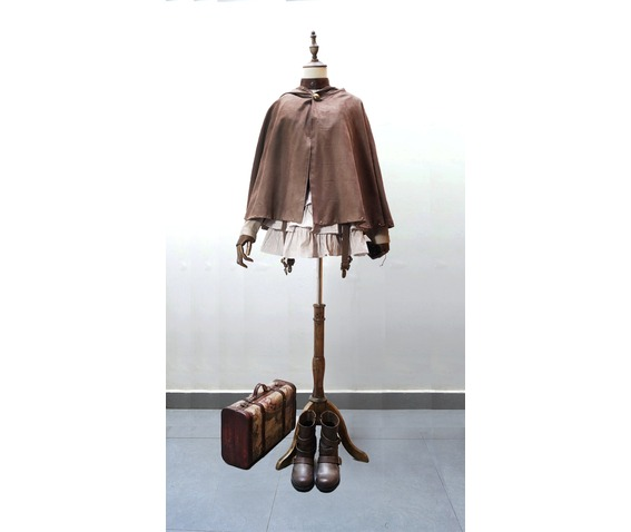 brown_steampunk_hooded_short_cape_poncho_hoodie_top_plus_size_hoodies_and_sweatshirts_6.jpg