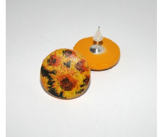 handmade_decoupage_sunflowers_wooden_stud_earrings_earrings_4.jpg