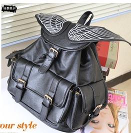 Wings Backpack / Mochila Alas Wh200