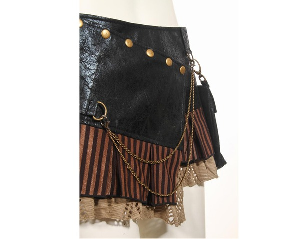 steampunk_waist_bag_faux_leather_metal_chain_skirt_black_skirts_5.png