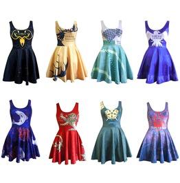 Game Of Thrones Dresses / Vestidos Juego De Tronos Wh258