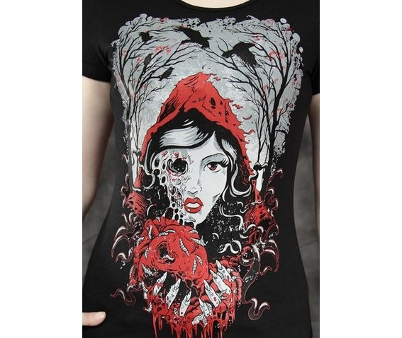 little_red_riding_hood_zombie_gothic_graphic_t_shirt_t_shirts_5.jpg