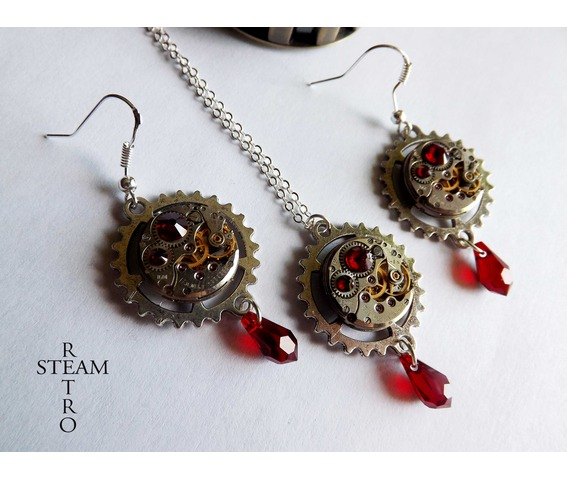 vintage_watch_movement_blood_red_swarovski_steampunk_necklace_and_earrings_necklaces_5.jpg