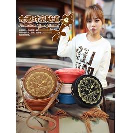 Clock Bag / Bolso Reloj Wh232