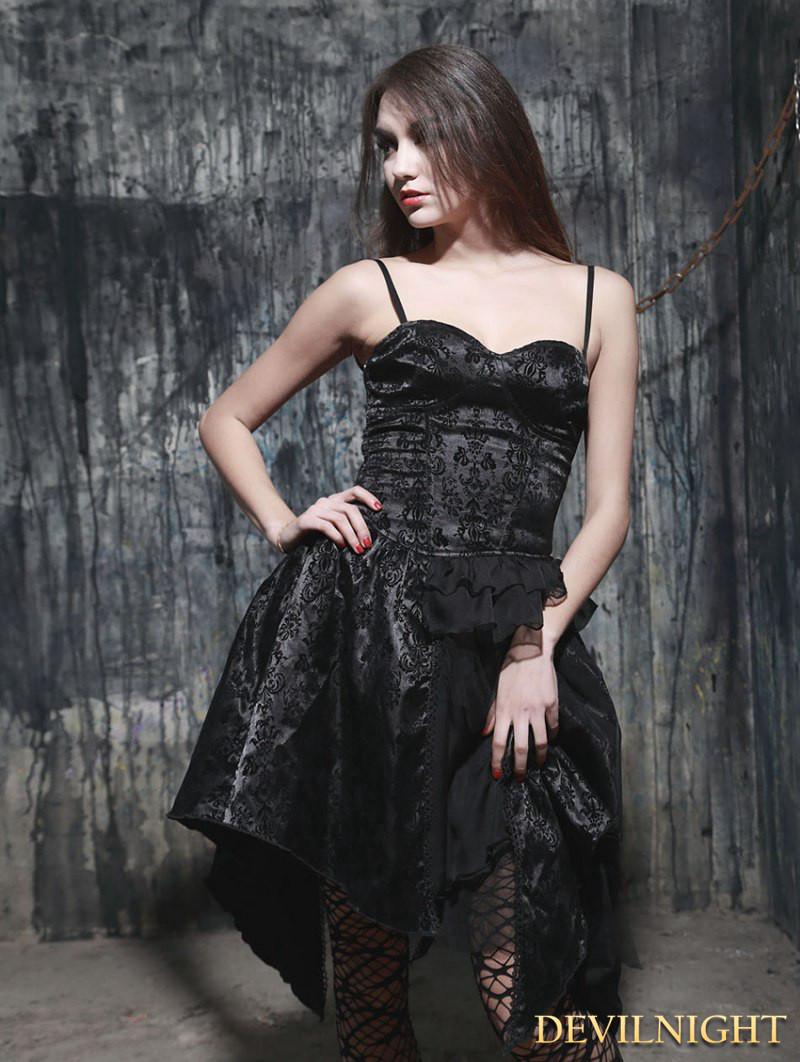 spaghetti_strap_black_pattern_gothic_party_dress_with_irregular_skirt_dresses_4.jpg