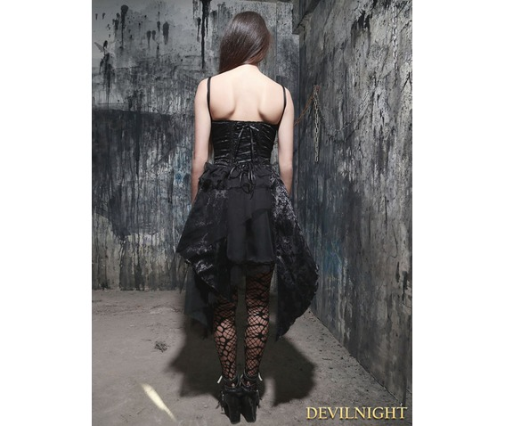 spaghetti_strap_black_pattern_gothic_party_dress_with_irregular_skirt_dresses_4.jpg