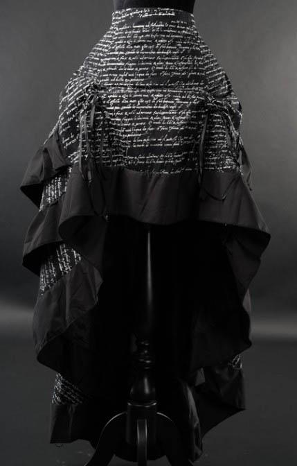 balck_white_striped_bustle_layer_pirate_skirt_skirts_4.jpg