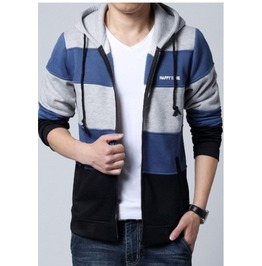 Men's Multi Color Winter Hoodies
