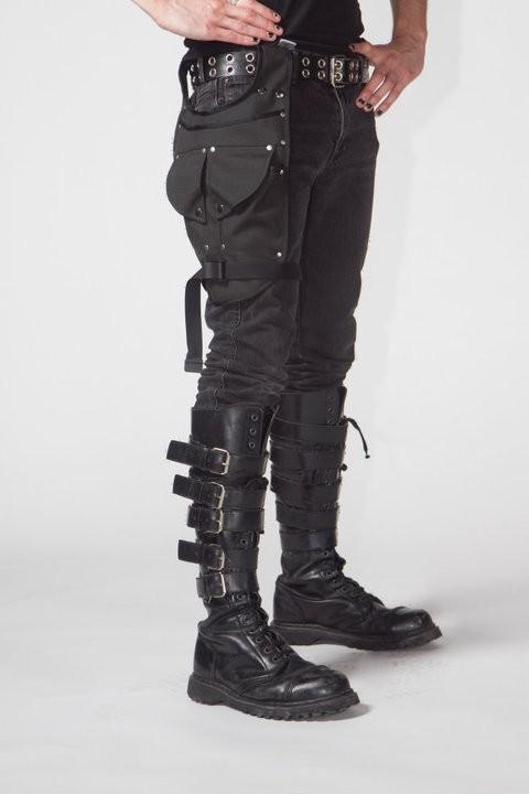 solo leg holster