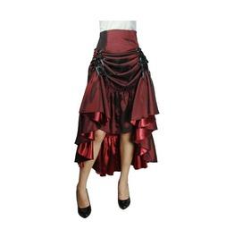 Brandywine Three Tiered Tail Skirt 60101 Cs Pls Scroll Down & Read B4 U Buy