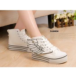 Wing Shoes / Zapatillas Alas Wh190