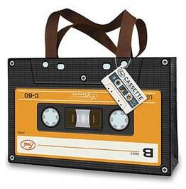Cassette Bag / Bolso Cinta Wh181