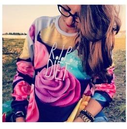 Cupcake Sweatshirt Sudadera Wh125