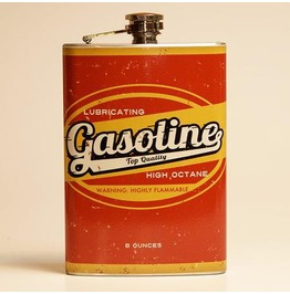 Gasoline Flask