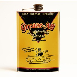 Greaze All Flask