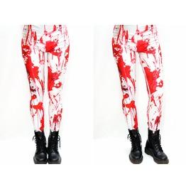 Halloween Bloody Leggings