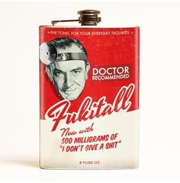 Fukitall Flask