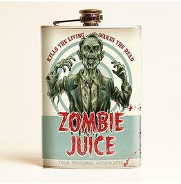 Zombie Juice Flask