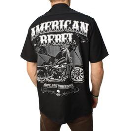 American Rebel Dickie Workshirt
