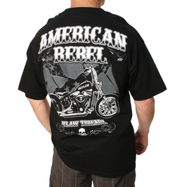 American Rebel Mens Tee