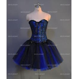Gothic Dresses, Prom Dresses, & Corset Dresses