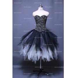 Shop Goth Prom Dress for sale | RebelsMarket