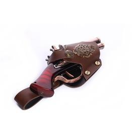 Steampunk Holsters&Gun Cosplay Gun