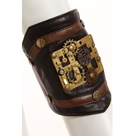 Steampunk Gear Arm Sleeve B079