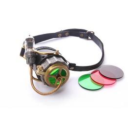 Steampunk Goggles B102