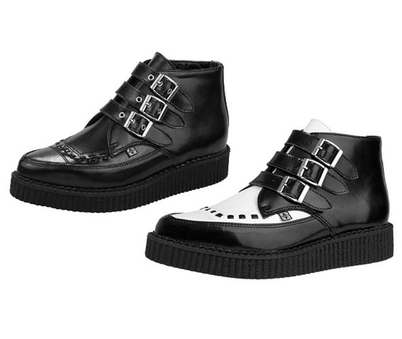 tuk_black_or_black_and_white_pointed_toe_buckle_creeper_shoe_5_us_shipping_loafers_and_slip_ons_4.jpg