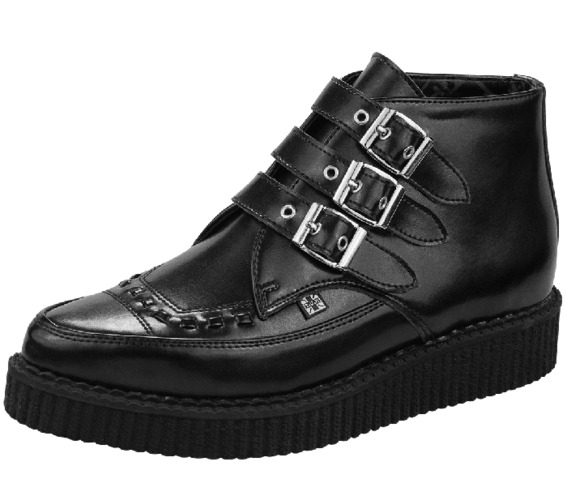 tuk_black_or_black_and_white_pointed_toe_buckle_creeper_shoe_5_us_shipping_loafers_and_slip_ons_4.png