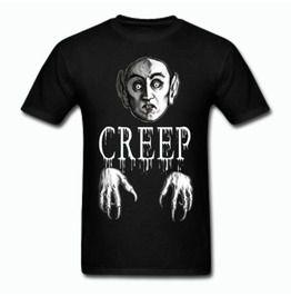 Nosferratu Creep Kids T