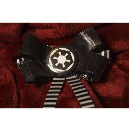 The Empire Hair Clip
