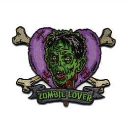 Zombie Lover Patch