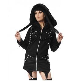 Eclipse Coat From Heartless Vixxsin Alternative Rock Style Metal Punk