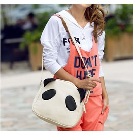 Panda Bag / Bolso Panda Wh169