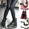 Punk boots botas punk ls277 boots 6