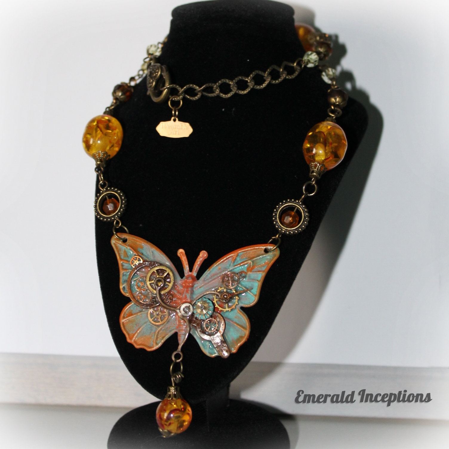 steampunk_butterfly_necklace_rust_amber_turquoise_wing_necklaces_2.jpg